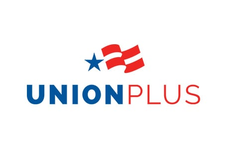 Union Plus Members save 5% on rentals